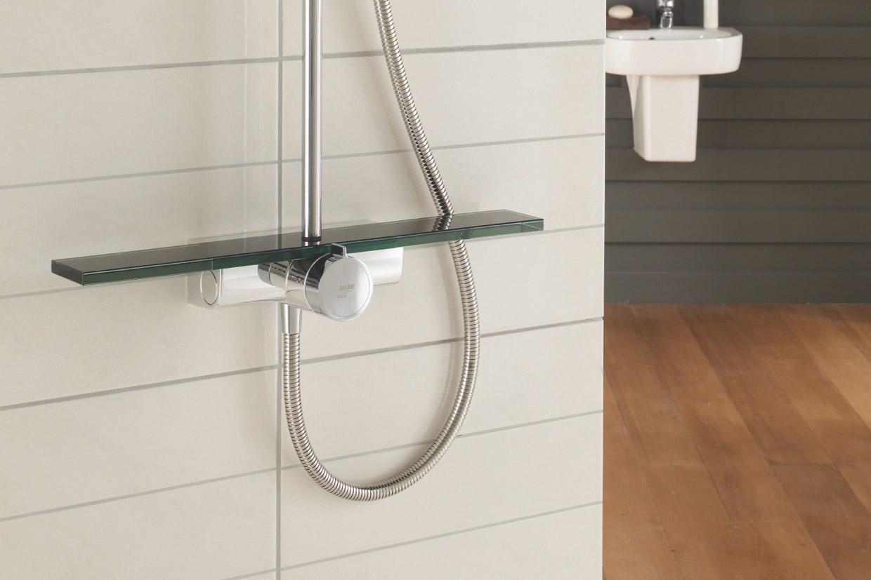Tabla Shower Unit Shelf